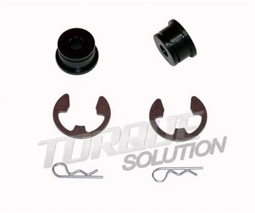 Torque Solution 2008-2012 Scion xB Shifter Cable Bushings