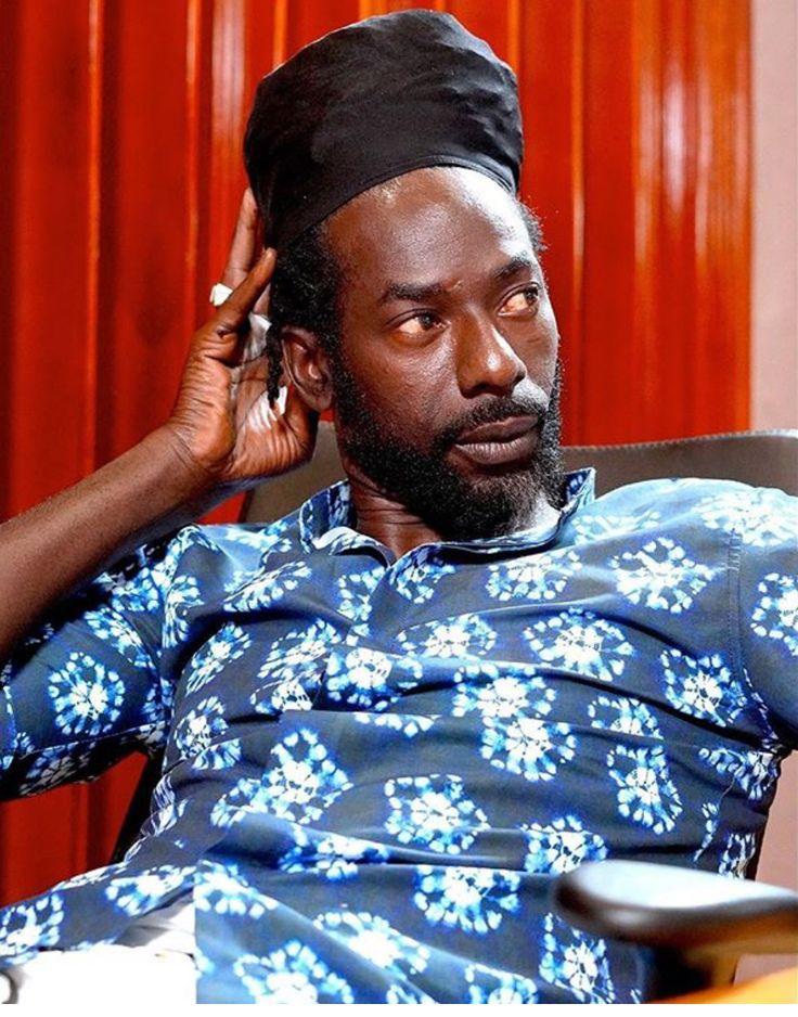 Bunju banton in 2020 buju banton singer reggae