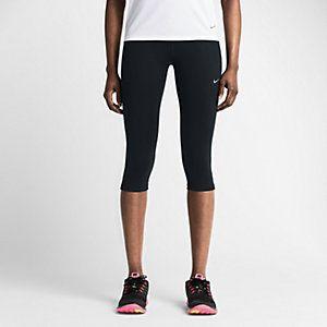 Женские капри для бега Nike Dri-FIT Epic Run
