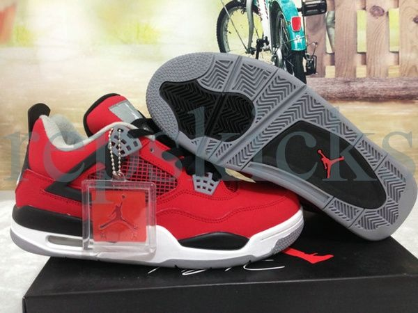 Perfect Air Jordan 4 Men Shoes (1) , wholesale online 65 - www.