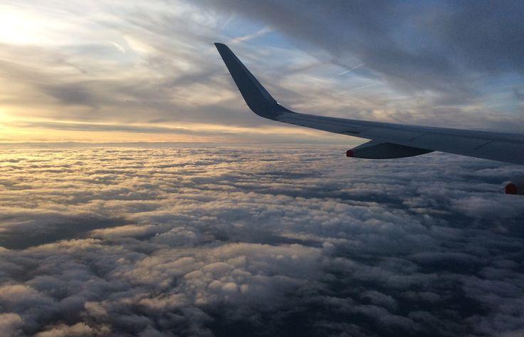 Günstige Flüge nach Südamerika: Transit in den USA und ESTA-Visum