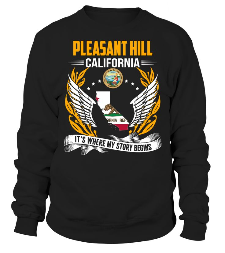 Pleasant Hill, California - It's Where My Story Begins #PleasantHill