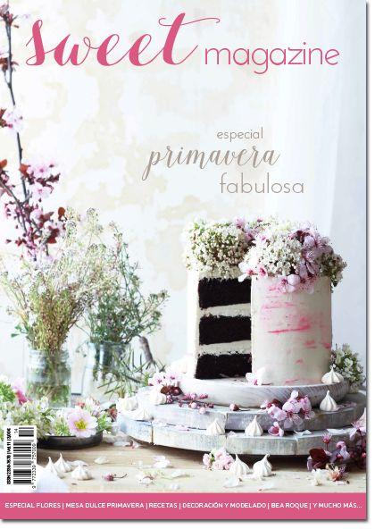 Revista Sweet Magazine Vol 11