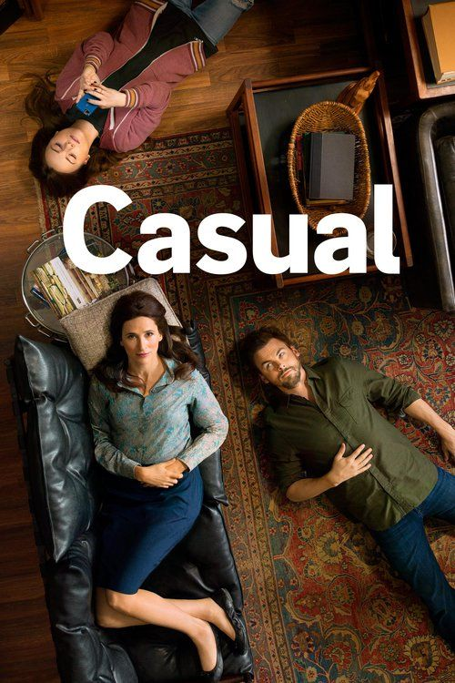 Watch Casual Full Episode HD Streaming Online Free  #Casual #tvshow #tvseries (A dysfunctional family tries to help each other navigate the modern dating scene. Recent divorcee Tara and her bachelor brother coach each other through the crazy world of dating (on-line and off), while living under the same roof again for the second time and raising her teenage daughter.) #tv52711