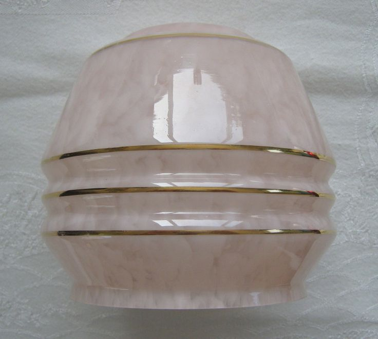 304 best Vintage Lamps and Lighting images on Pinterest ...