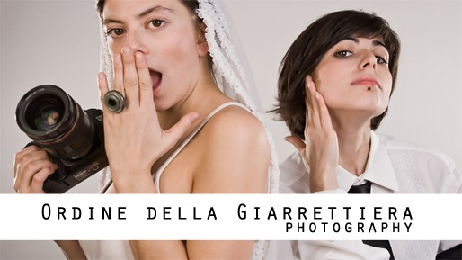 Ordine della Giarrettiera, Emotional Photographers