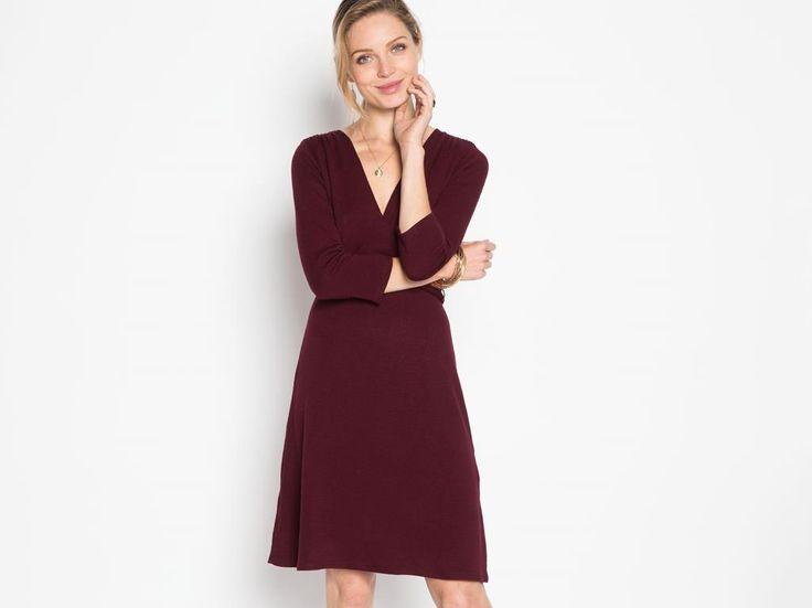 Blancheporte robe dentelle