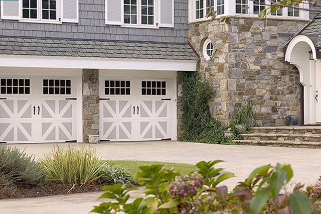 We Supply You With High Quality And Solid Garage Doors And Openers Garagedoors Garagedoorser Garage Door Spring Repair Garage Doors Commercial Garage Doors