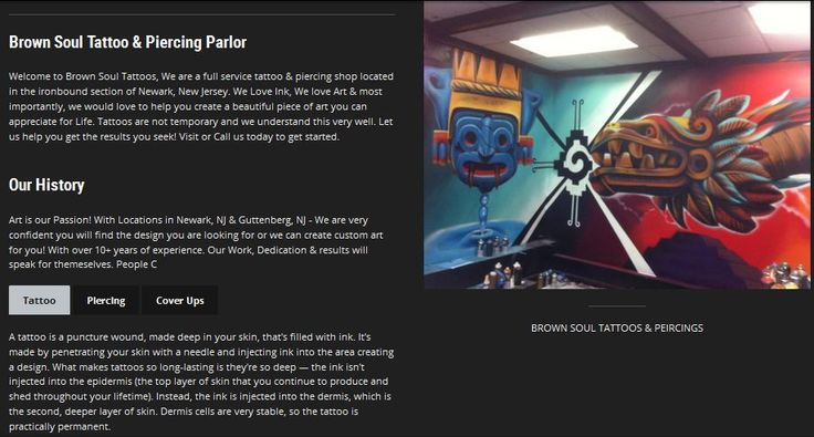 If you are seeking for the best tattoo parlor or piercing