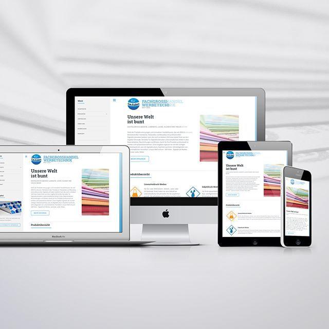 #design #logo #budde #mediendesign #iserlohn #grafikdesign #cmfolien #folien #website #webdesign #responsive