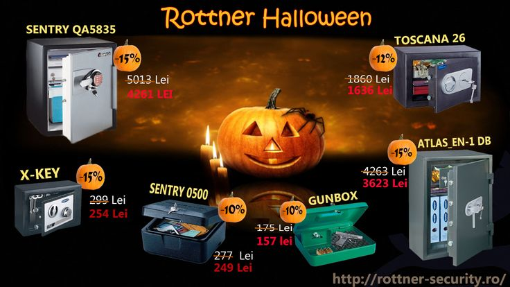 ##ROTTNER##COMSAFE##HALLOWEEN##