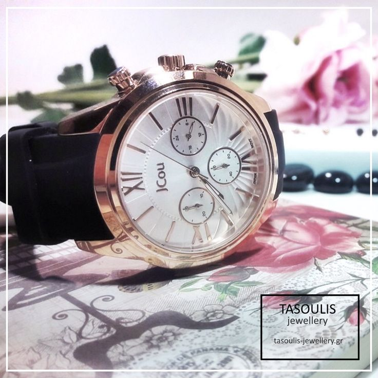 All time classic!! Black and rose gold watch!!!!💖⌚️ #jcou #tasoulisjewellery💎 #jcouwatches #instajewelry #jewelrygram #jewelry #watches #watchesofinstagram #watchoftheday #watchaddict  #blackwatch #rosegoldwatch #rosegold #timepiece #time #womenwatch