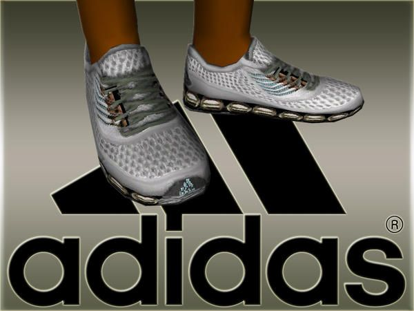 terriecason's Adidas Megabounce Running Sneakers