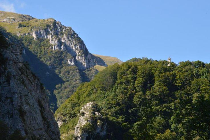 Eremo di San Leonardo #montisibillini