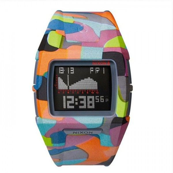 Citizen Diver Sports Watch - Fitness Gear: Stylish Sports Watches for Women | Shape Magazine