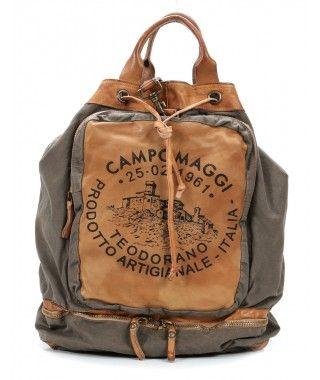 Campomaggi Bags, Handbags and Purses - Designer Bags Shop - wardow.com