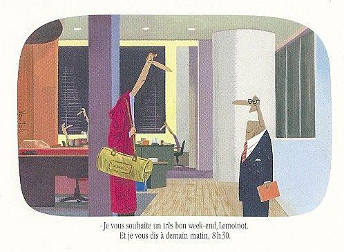 Je vous souhaite un très bon week-end, Lemoinot. Et je vous dit à demain matin, 8h30.