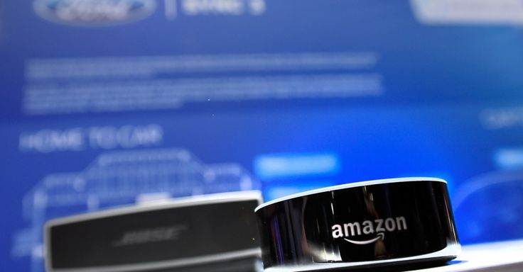 You can now check your credit score on Amazon's Alexa, but should you?