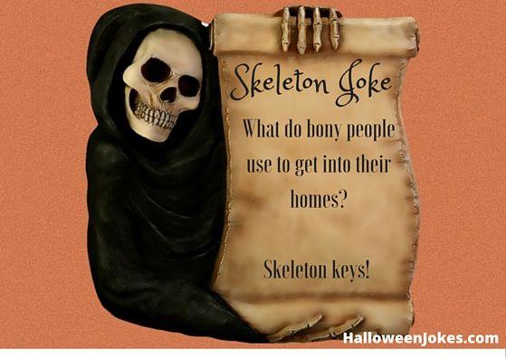 Skeleton Jokes 10