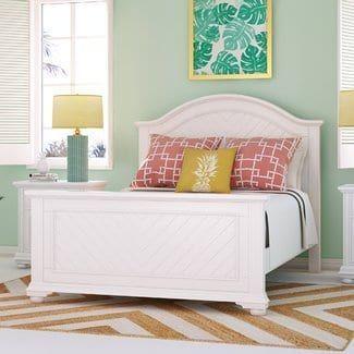 Beach Bedroom Furniture Coastal