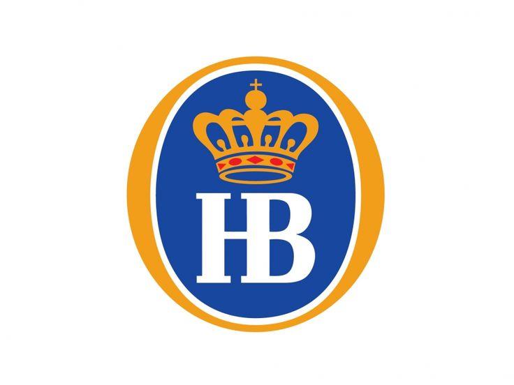 HB Beer Munchen Vector Logo