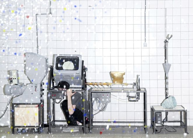Open-source recycling machine lets you recycle and make your own plastic products (Video)