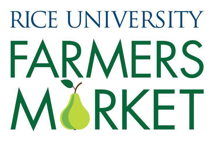 Rice University Farmers Market @ Rice University | Houston | Texas | United States