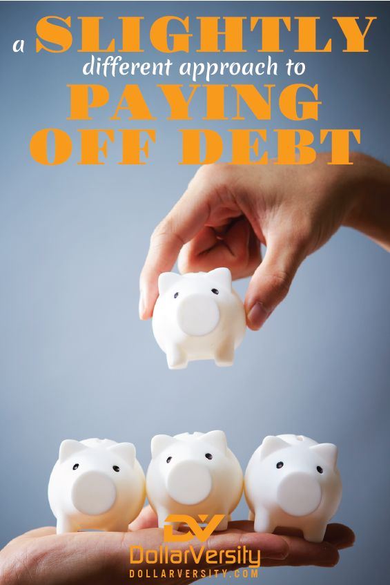 Debt = interest payments.  Should you follow the debt snowball or the debt avalanche? Pay off the debt with the highest interest rate or the lowest balance? While both of these methods have merit, there's a third way that will save you the MOST and get you out of debt the fastest. Check it out now, I'm definitely going to reevaluate my debt payoff strategy now. via @EricNisall