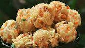 Silahkan baca artikel Resep Membuat Sosis Ayam Ala Bunda Nazmah. Gampang Bangeet Enak Banget dan Tanpa Bahan Pengawet Lagi ini selengkapnya di KOMPI Nikmat