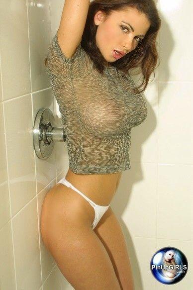 Veronica zemanova hustler pics