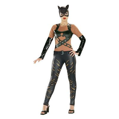 #Rubies #batman - sexy catwoman fancy dress #costume - meow ,  View more on the LINK: 	http://www.zeppy.io/product/gb/2/262500366786/