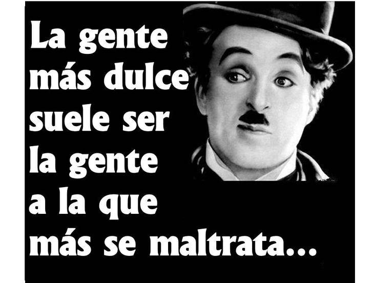 Charles Chaplin ✨