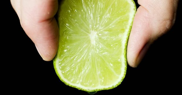 How to Effectively Quit Smoking With Lime Juice | 1mhealthtips