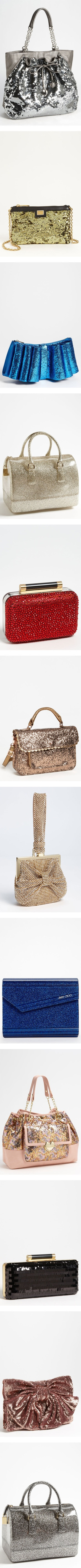 """""""NORDSTROM: Bags that Sparkle"""" by nordstrom on Polyvore"""