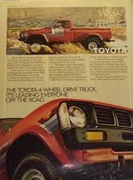 Image result for 1980 toyota pickup accessories