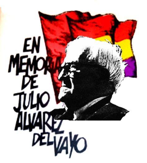 FRAP, II República, Juan Negrín López, Julio Alvarez del Vayo, PSOE, Exilio, Segunda Guerra Mundial, Susceptible quitter France: Julio Álvarez del Vayo
