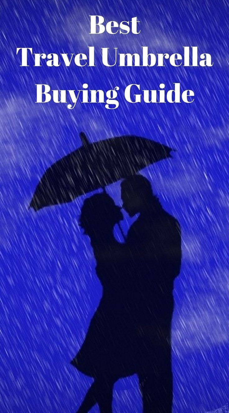 Complete guide to buying the Best Travel Umbrella, Best foldable umbrella, Best Compact Umbrella #foldableumbrella #travelumbrella
