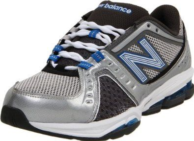 New Balance Fitness Conditioning Shoe - Responsive and Flexible