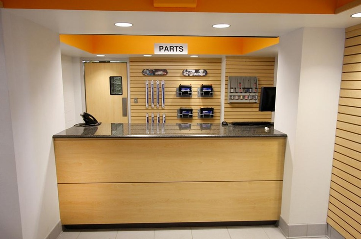 17 Best Images About Retail Parts Counter On Pinterest
