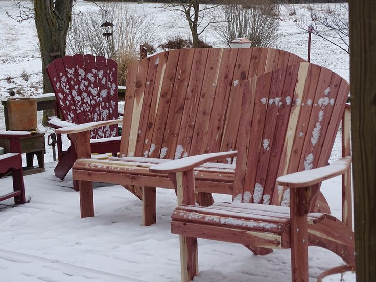 amylou from   amylouproductions sent you a conversation on January 17, 2018.  Adirondack Chair Plans - DWG files for CNC machines. The second set of files worked out great! We built 1 double and 2 single chairs.   Thanks for your help!