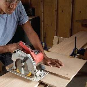 Two Essential Saw Cutting Guides Make straight and square cuts every time