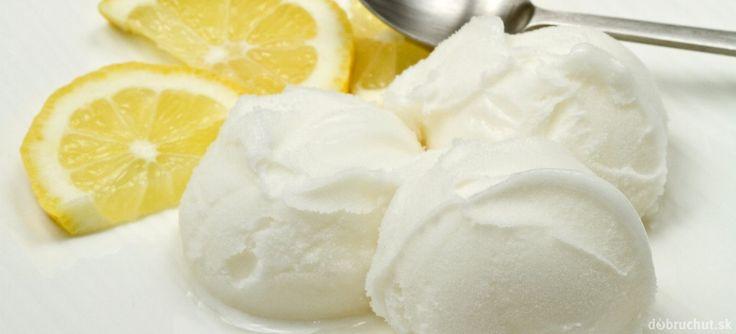 Mrazený jogurt