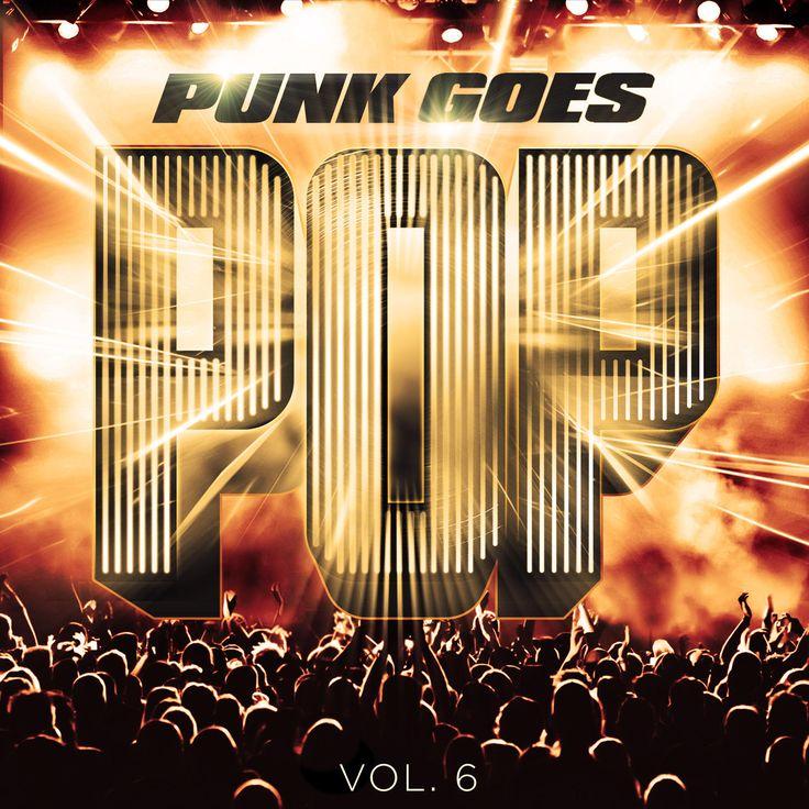 uf Punk Goes Pop Vol. 6 covern State Champs den Dance Hit Stay The Night von Zedd feat. Hayley Williams.  Die fünf Mann starke Pop Punk Band aus New York wurde 2010 gegründet und veröffentlichte in der zwischenzeit vier EPs  PopPunk, Punk Cover, Metalcovers, Cover Song, Band