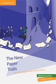 The New Paper Trails is an anthology of short stories.