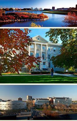 College Profile: University at Buffalo, The State University of ...