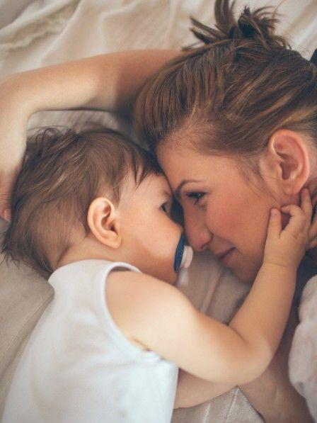 Du weißt noch nicht, ob du ein Baby willst? Vielleicht helfen dir diese 50 Gründe für ein Baby bei dieser Entscheidung.
