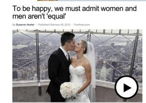 Fox News Makes Odd Use of Lesbians Kissing | Mother Jones