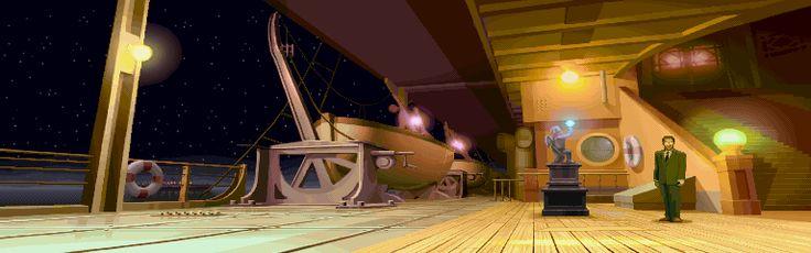 Street Fighter Alpha 3, karin stage.