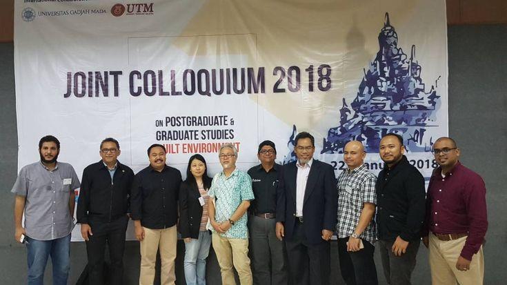 Joint Colloquium 2018 | Photos
