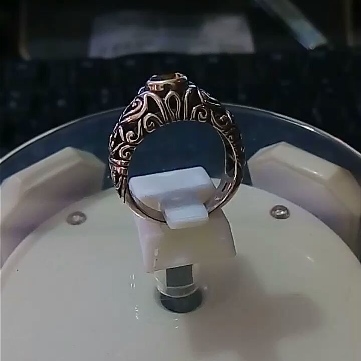 "6 Likes, 2 Comments - Jnanacrafts (@cincin_perak_bali) on Instagram: ""Silver ring heart motif, gift for someone special 😊🙏👍👍 interest please whatsapp. #ring #cincin…"""